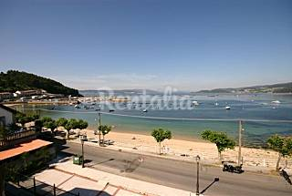 Apartment with 3 bedrooms with sea views Pontevedra