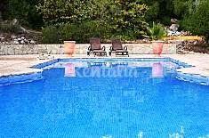 Casa en alquiler con piscina Cádiz