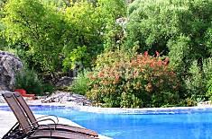 Casa para 3 personas con piscina Cádiz