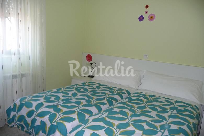Apartamentos turisticos vendaval 1 llave liencres pi lagos cantabria costa de cantabria - Apartamentos turisticos cantabria ...