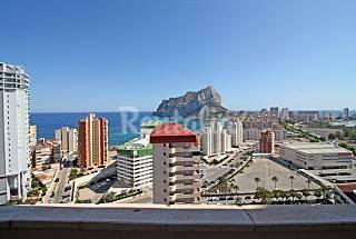 Apartamento Edificio Coralbeach - Costa Calpe Alicante