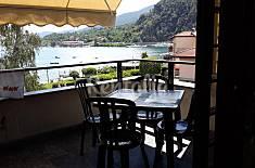 Wohnung mit 2 Zimmern, 40 Meter bis zum Strand Verbano-Cusio-Ossola