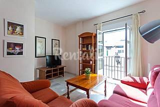 Appartamento con 2 stanze nel centro di San Fernando Cadice