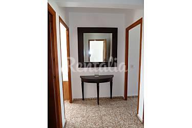 Apartamento para 3 5 personas en 1a l nea de playa for Registro bienes muebles castellon