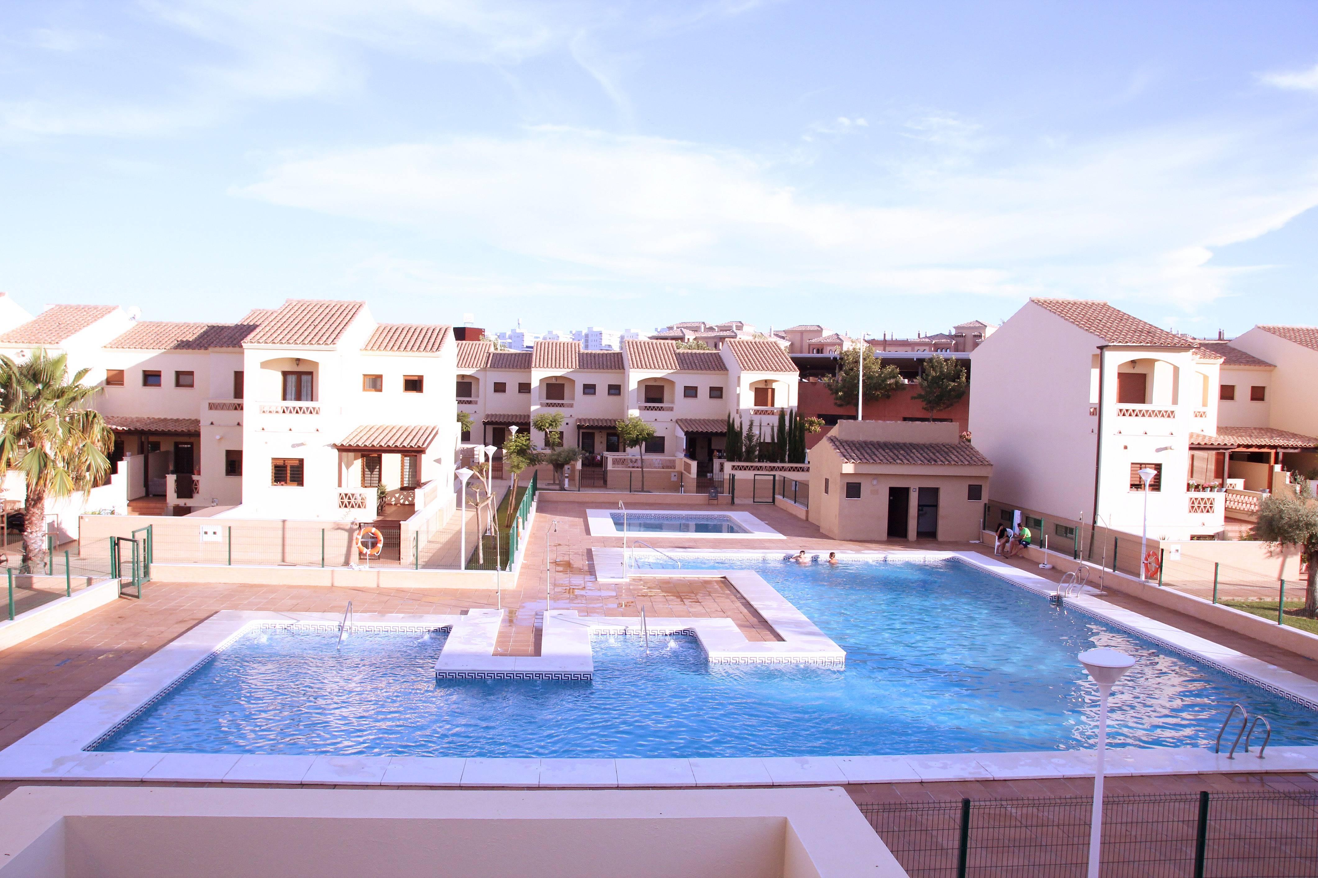 Casa en alquiler a 100 m de la playa punta umbr a huelva costa de la luz - Alquiler casa playa huelva ...