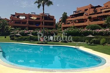 Apartment Outdoors Málaga Estepona Apartment