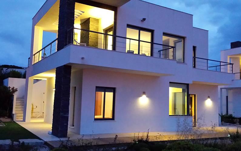 Vivenda Exterior da casa Algarve-Faro Aljezur vivenda - Exterior da casa