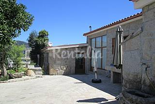 Rental Holidayhome in Gerês-Portugal Braga