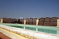 Apartamentos en alquiler con piscina Terni