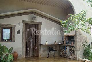Rural authentic experience in Deltebre Tarragona