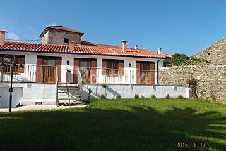 House with 2 bedrooms only 1000 meters from the beach Cantabria