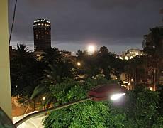 Apartment with 2 bedrooms in the centre of Palmas de Gran Canaria (las) Gran Canaria
