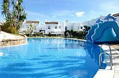 Apartamento de 2 habitaciones a 3.5 km de la playa Cádiz