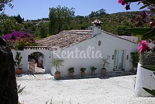Villa en alquiler a 2 km de la playa Málaga