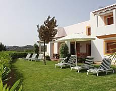 Huis met 3 slaapkamers op 50 meter van het strand Ibiza