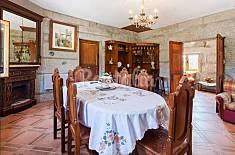 Casa com 2 quartos com jardim privado Porto