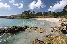 Apartamento al lado de las playas A Coruña/La Coruña