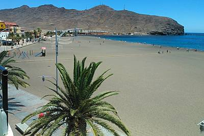 Apartamento en alquiler en 1a línea de playa Fuerteventura