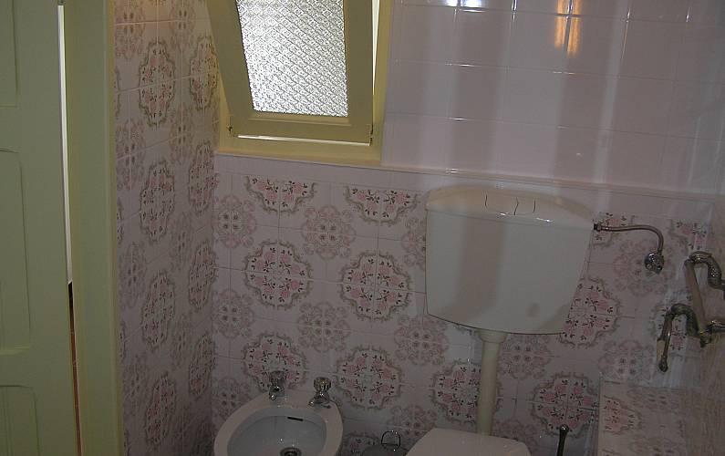 Apartamento Casa-de-banho Leiria Nazaré Apartamento - Casa-de-banho