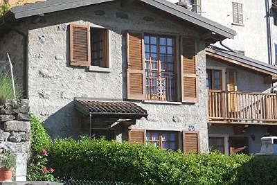 Casa per 2-6 persone sul lago di Como Como