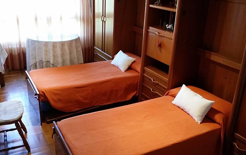 Amplio Habitación Valladolid Valladolid Apartamento - Habitación