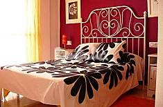 Apartamento de 2 habitaciones a 50 m de la playa Cádiz