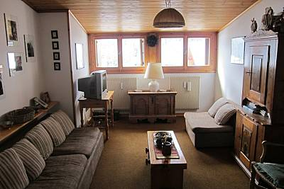 Appartamento per 2-5 persone Canazei Trento