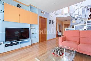 Apartamento en alquiler a 150m de playa 7-8 plazas Alicante