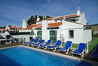 Casa para alugar a 200 m da praia Algarve-Faro