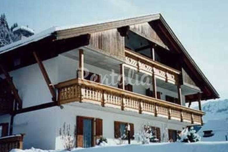 Apartment Outdoors Trentino Canazei Apartment