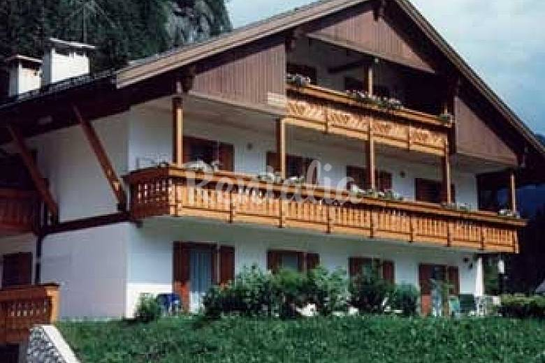 Apartment for rent Canazei Trentino