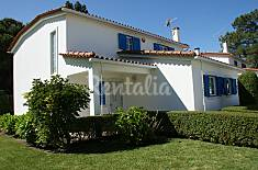 Villa for rent 2 km from the beach Setúbal