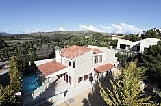 Villa de Lujo con piscina, cerca de playa y Golf Mallorca