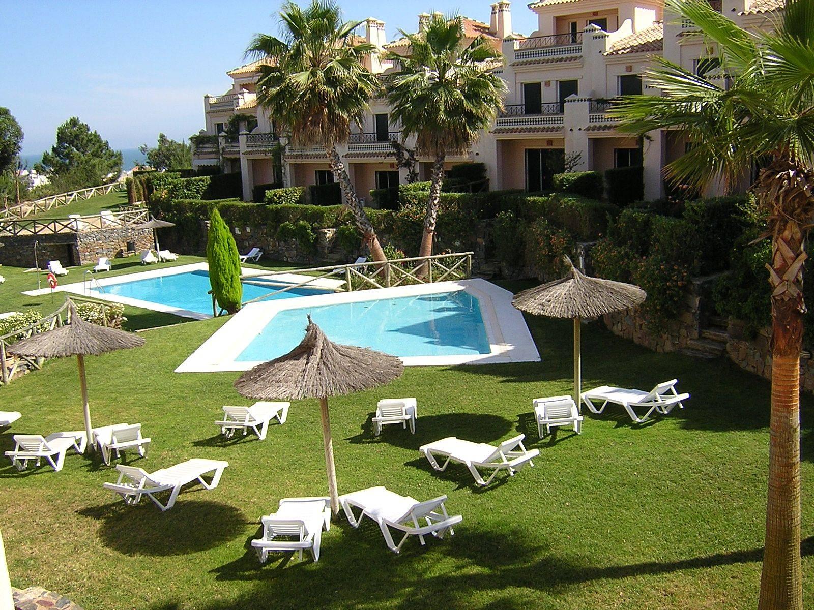 Maison en location 600 m de la plage islantilla lepe - Rentalia islantilla ...