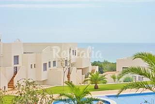 Apartamento,Terraza, vistas Mar, Montañas, Parking Castellón