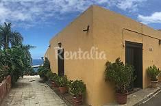 Casa en alquiler en Tigaiga Tenerife