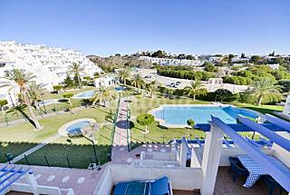 Apartment for rent only 100 meters from the beach Almería