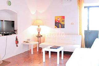 Villa for 4-6 people Etna Catania