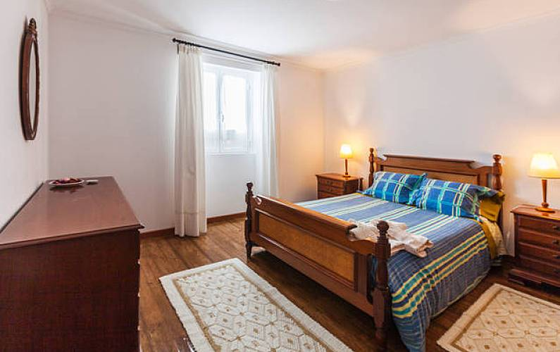 Apartment Bedroom Aveiro Estarreja Apartment - Bedroom