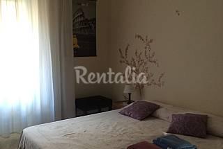Apartment for rent in Lazio Rome