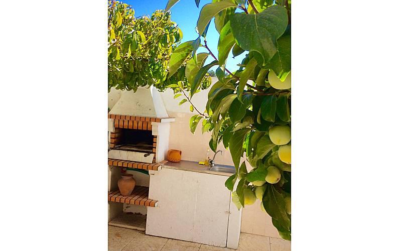 VIVENDA Jardim Setúbal Grândola vivenda - Jardim