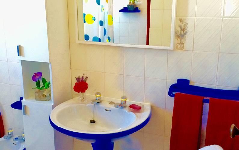 VIVENDA Casa-de-banho Setúbal Grândola vivenda - Casa-de-banho
