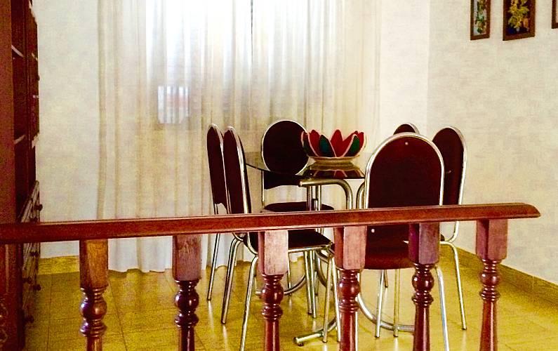VIVENDA Sala de Jantar Setúbal Grândola vivenda - Sala de Jantar