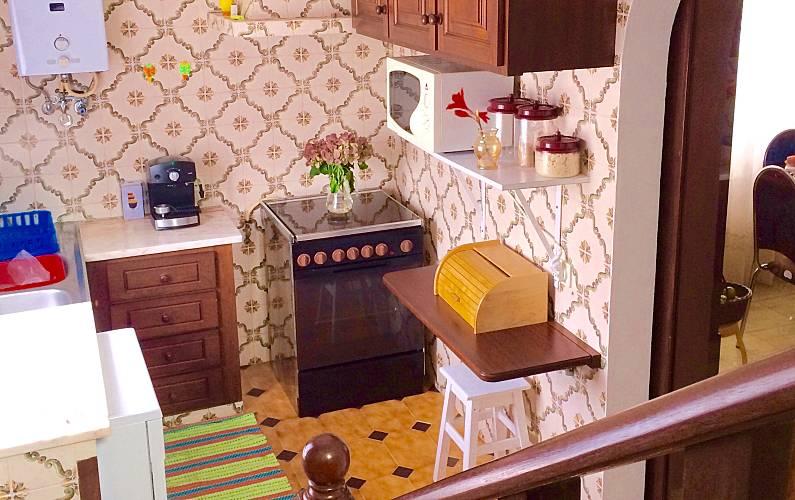 VIVENDA Cozinha Setúbal Grândola vivenda - Cozinha