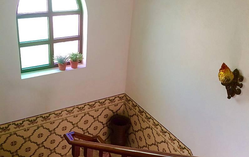 VIVENDA Interior da casa Setúbal Grândola vivenda - Interior da casa