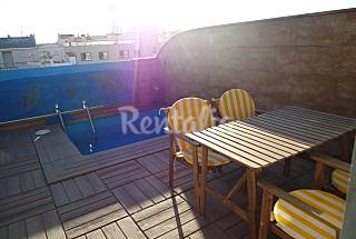 Apartment for rent only 200 meters from the beach Girona