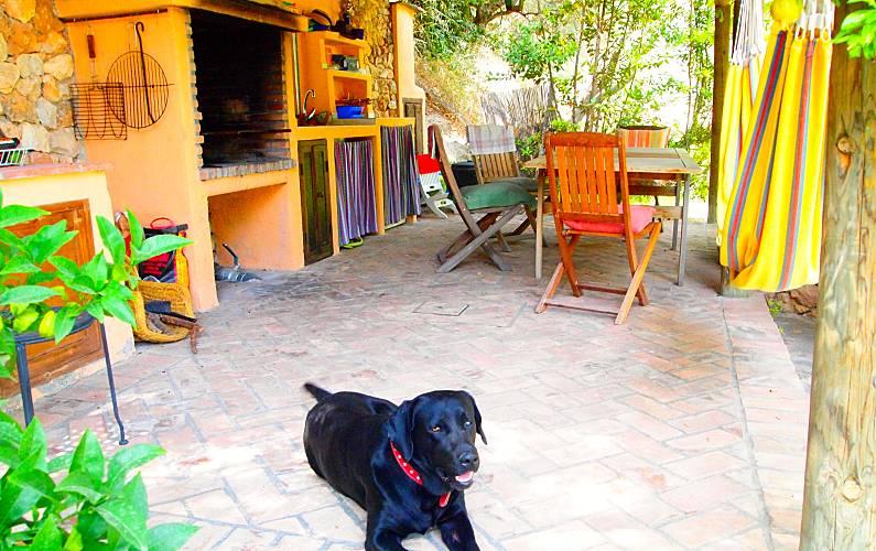 Casa rural Las Alejas para 2 personas Granada