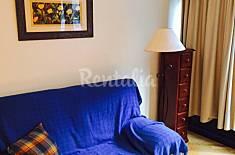 Appartement de 1 chambre à Vigo centre Pontevedra