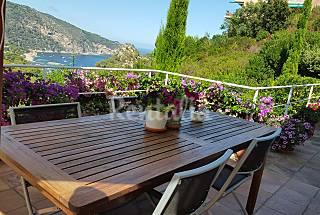 Apartamento de 1 habitación a 300 m de la playa Girona/Gerona