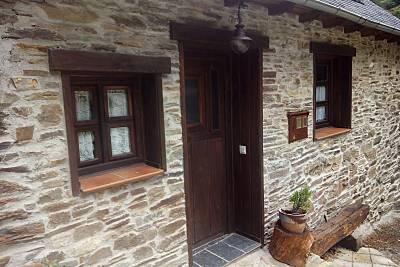Casa para 2-4 personas en Castilla y León León